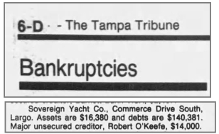 Bankruptcy 2-15-88