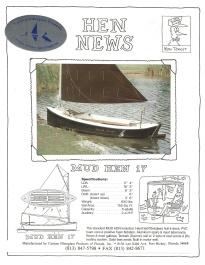 Hen News 1993