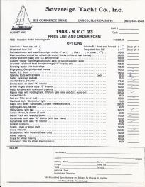 Sovereign_23_1983_Price_List (1)