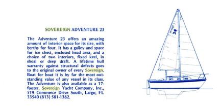 Yachting 9-1982